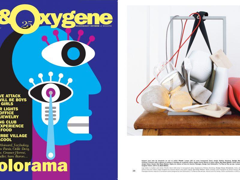 M&O Oxygène