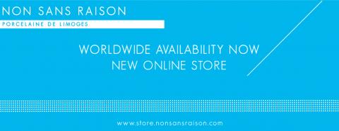 Non-Sans-Raison-Porcelaine-de-Limoges-online-store-worldwide-availability