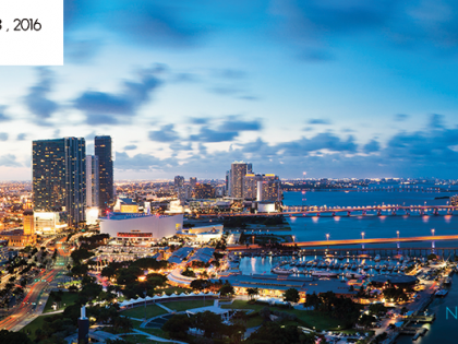Maison & Objet Miami 2016