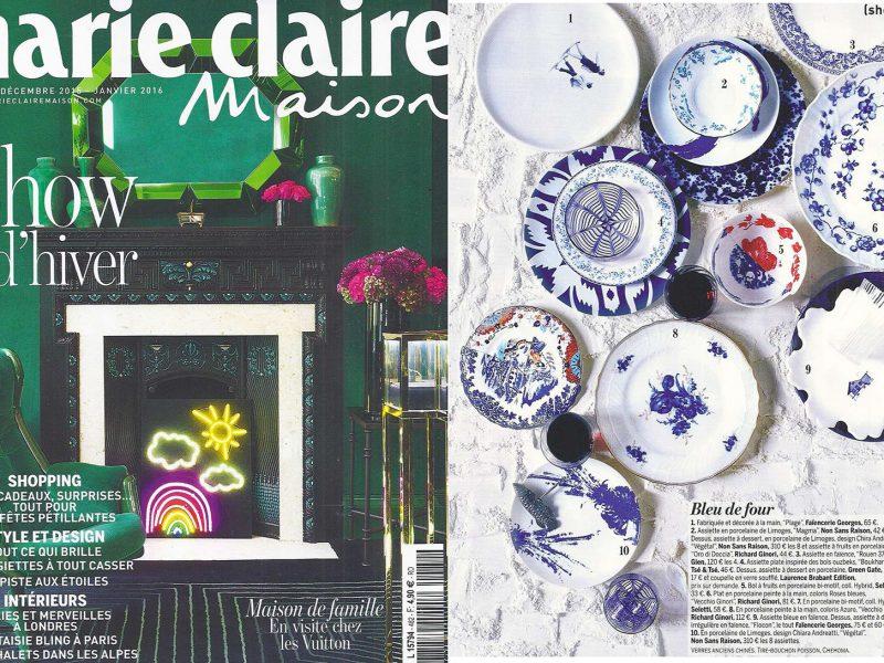 Marie Claire Maison