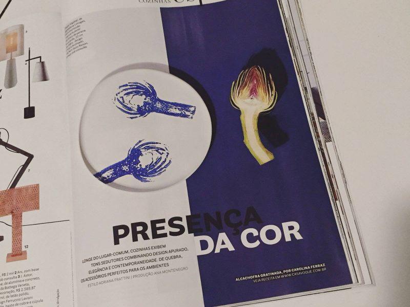 Casa Vogue Brazil
