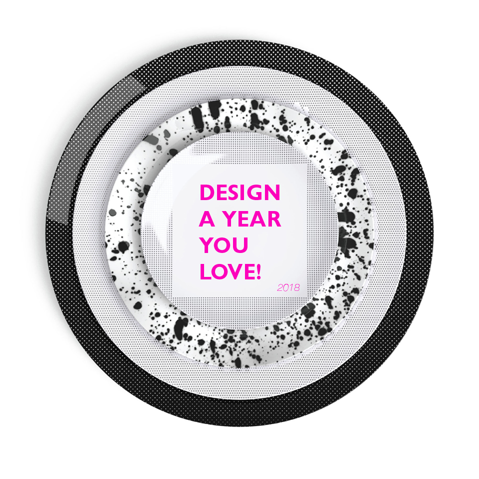 Design a year you love 208 by Non Sans Raison