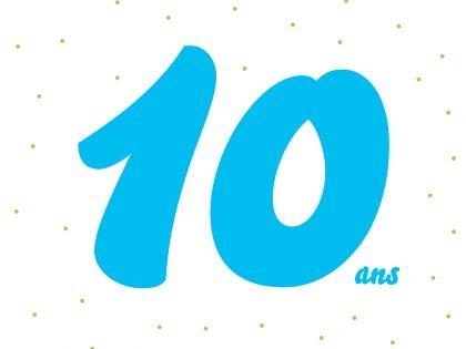 Joyce Gallery présente les 10 ans de Non Sans Raison