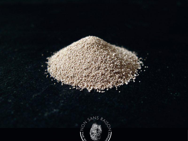 La poudre