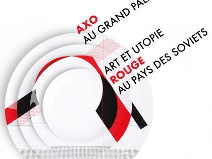 AXO, l'art du constructivisme au Grand Palais