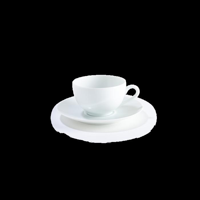 Les tasses, soucoupes et théières Levant